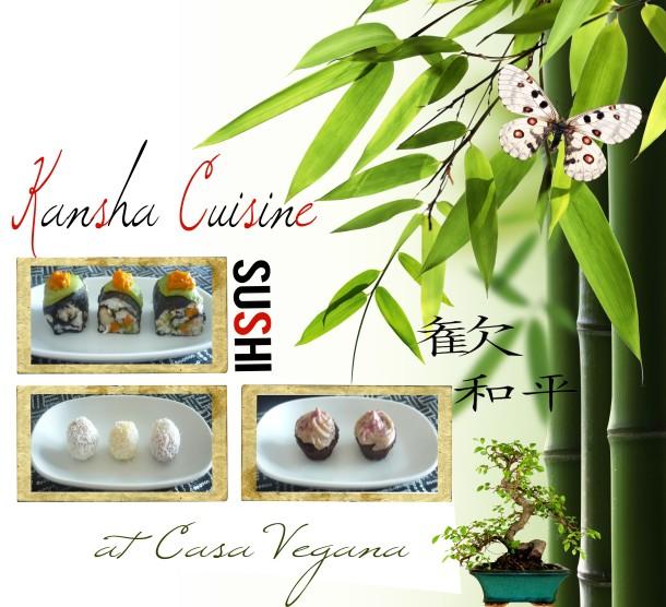 kansha cuisine