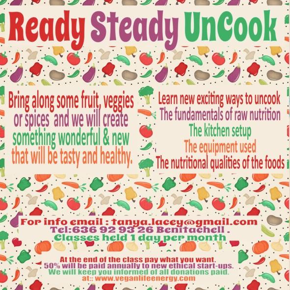 readysteadyuncook