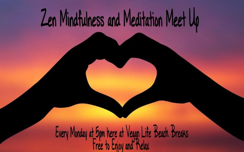 meditation meetup