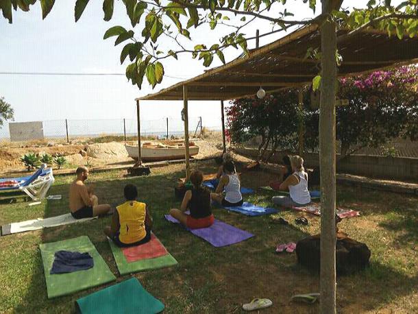 yoga-here